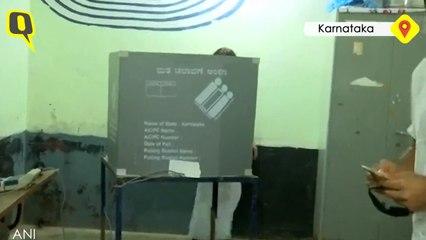 Voting is the sacred duty of every citizen: Sri Sri Ravishankar