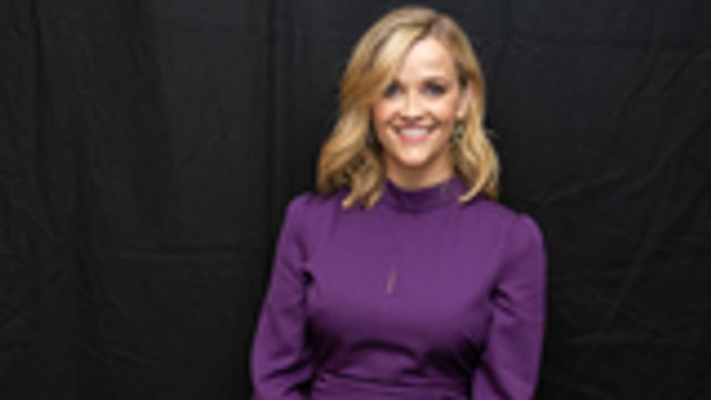 Reese Witherspoon Set to Executive Produce Netflix Home-Organization Series   THR News