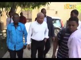 Haïti / Affaires PetroCaribe.- L'ancien Ministre des TPTC Jacques Rousseau au cabinet d'instruction