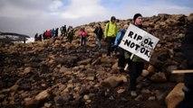 Islanda, addio al ghiacciaio Okjokull: ucciso dal Climate Change