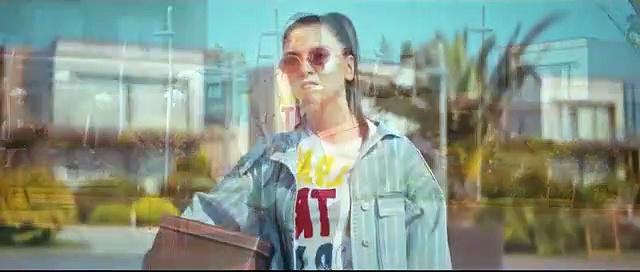 Sura İskəndərli – Bir daha yak _Official Video_ – Yalancı