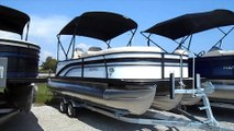 2020 Harris 230 Sunliner For Sale at MarineMax Gulf Shores, AL