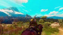 The Witcher 3 Wild Hunt - Complete Edition - Date de sortie Switch