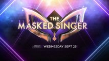 """The Masked Singer Season 2 (FOX) """"TV's Biggest Guessing Game Is Back"""" Promo (HD)"""