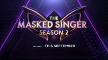 """The Masked Singer Season 2 (FOX) """"TV's Number One New Show Is Back"""" Promo (HD)"""