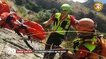 Simon Gautier : retour sur les circonstances de la mort du randonneur français