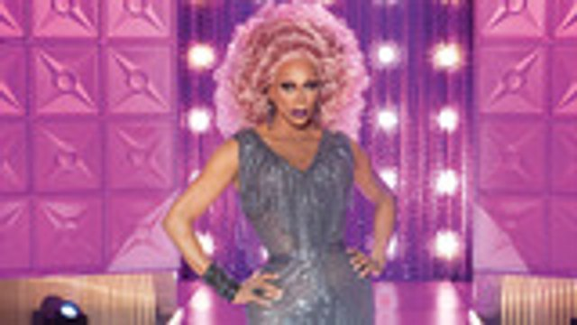 """RuPaul Speaks On the Success of Past 'Drag Race' Contestants: """"They Represent So Many People""""   In Studio"""