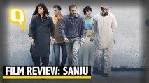Ranbir Kapoor Plays Sanju Better Than Sanju Himself