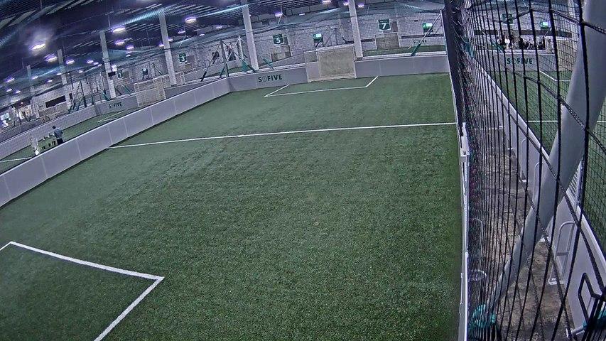 08/19/2019 16:00:01 - Sofive Soccer Centers Brooklyn - Monumental