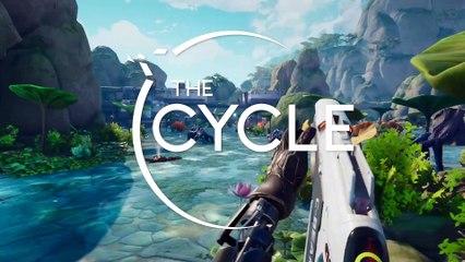 The Cycle - Lanzamiento