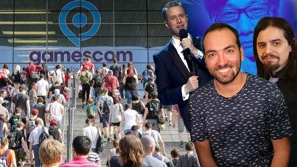 Gamescom 2019 : Revivez l'Opening Night Live avec nous (REPLAY)