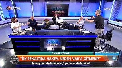 Derin Futbol 19 Ağustos 2019