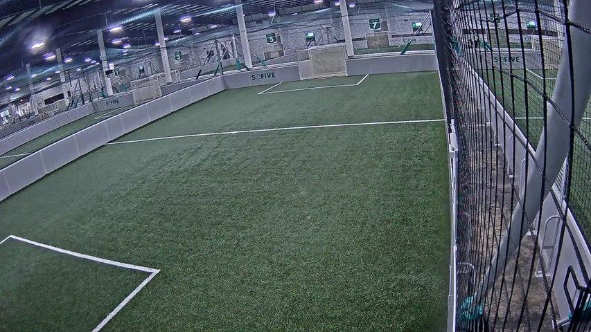 08/19/2019 17:00:01 - Sofive Soccer Centers Brooklyn - Monumental