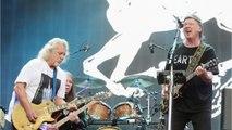 Neil Young To Release New Crazy Horse Album 'COLORADO'