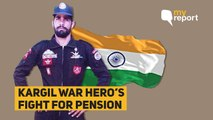 'Can't Trust the Army': Kargil War Hero Recounts Fight for Pension