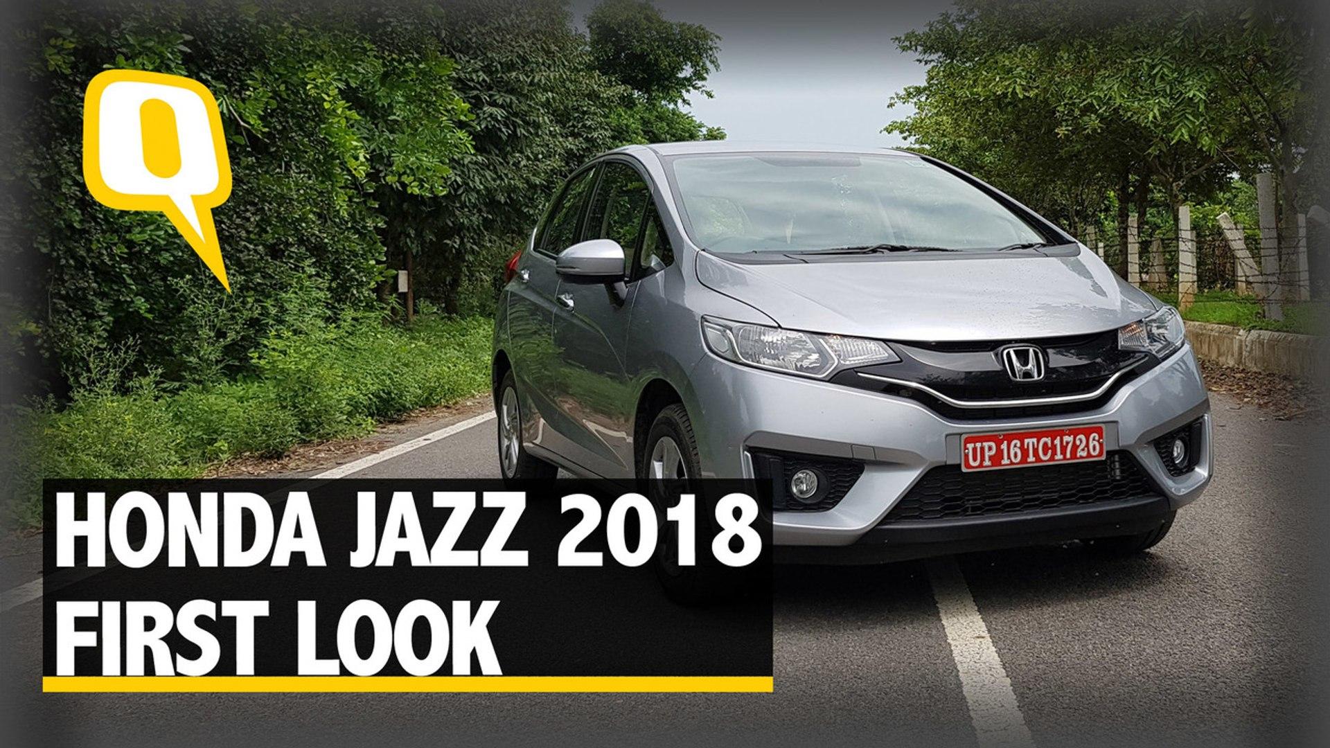 Kekurangan Jazz 2018 Tangguh