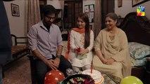 Soya Mera Naseeb Episode @48 HUM TV Drama 19 August 2019