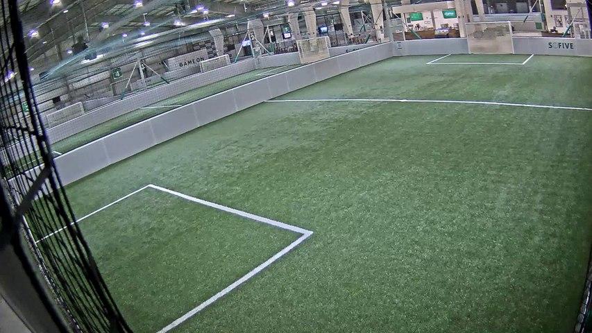 08/19/2019 20:00:01 - Sofive Soccer Centers Rockville - Parc des Princes