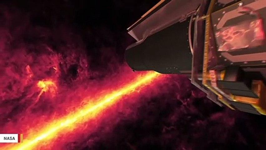 NASA Reveals Rocky Exoplanet Has Surface Like Earth's Moon