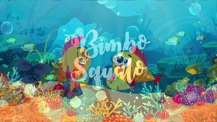 Som Mainada - Bimbo Squalo
