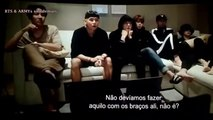 [LEGENDADO] BTS Bring The Soul - Filme
