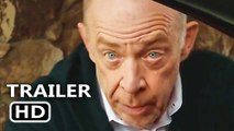 3 DAYS WITH DAD Trailer (2019) J.K. Simmons, Comedy Movie