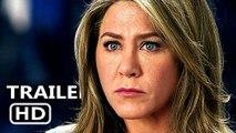 THE MORNING SHOW Trailer (2019) Jennifer Aniston, Steve Carell, Drama Comedy Apple TV