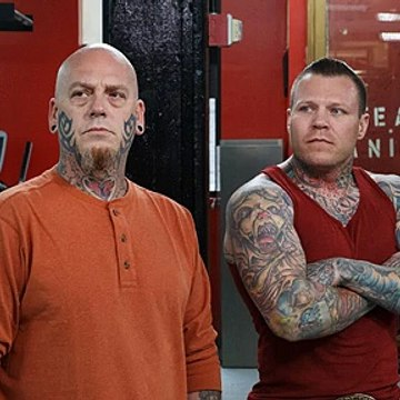 Ink Master {Roll Of The Dice} Season 12 Episode 11 : Full Show Online