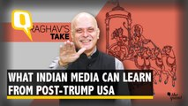 What India's Craven News Channels Can Learn From Post-Trump USA