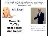 Teeth Flossing Tips On Dental Hygiene