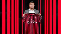 Bennacer: AC Milan and my role at the Club