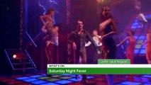 Refuelled, Saturday Night Fever, Leeds Opera Festival & LIVIN Italy's Festa