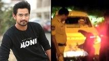 Hero Raj Tarun Escaped From Major Road Mishap || Filmibeat Telugu
