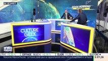Anthony Morel: Bientôt des trottinettes électriques ... autonomes - 20/08