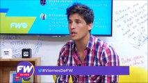 Destacados #146 Diego Visentin Voy a ser embajador de Coca Cola FM
