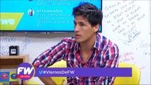 Destacados #146 Diego Visentin Eloy Rivera es el más popular