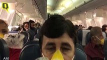 Passengers on Jaipur-Bound Jet Airways Face Nosebleed Due to Drop in Cabin Pressure