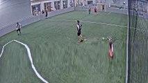 08/20/2019 00:00:01 - Sofive Soccer Centers Brooklyn - Santiago Bernabeu