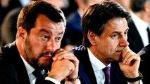 Italian PM Conte faces removal as Salvini flexes political muscle