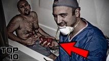 Top 10 Scary Urban Legends That Could Be Real