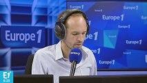 """Pierre-Henri Dumont (LR) : """"Vouloir mettre la Russie de côté serait une erreur gravissime"""""""