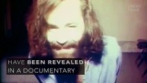 Charles Manson's final words
