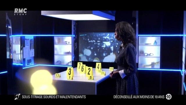 Indices 4x01- Mystérieuses disparitions à Paris