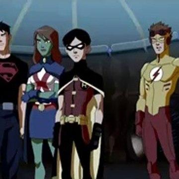 Stream HD | Young Justice Season 3 Episode 23