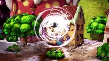 One Piece: Pirate Warriors 4 - Tráiler Gamescom 2019