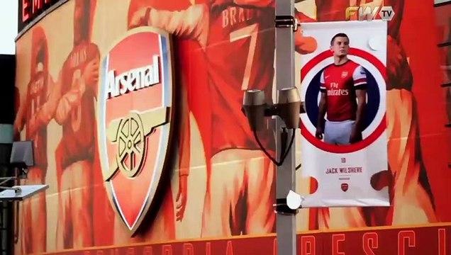 Las mejores imágenes del Emirates Stadium: la casa del Arsenal de Inglaterra
