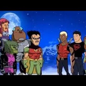 DC Universe : Young Justice Season 3 Episode 23 (s03 , e23) Official Online