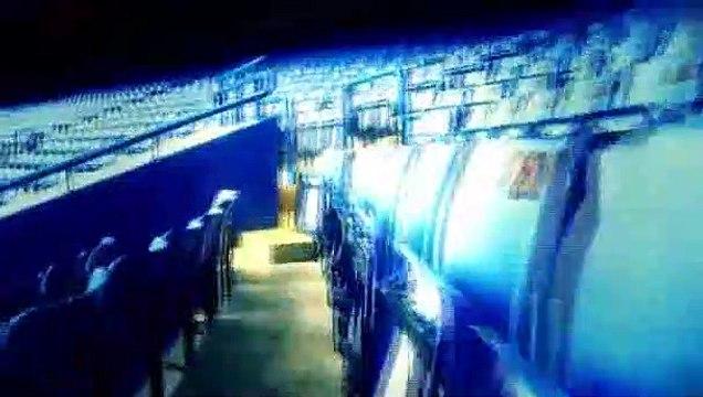 Las mejores imágenes del estadio Stamford Bridge, la casa del Chelsea