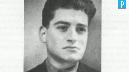 Tué par un SS le jour de la Libération de Paris