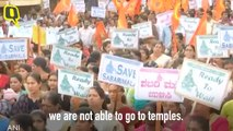 Supreme Court has opened the doors of the Sabarimala temple for all. But what do the women of Kerala want?